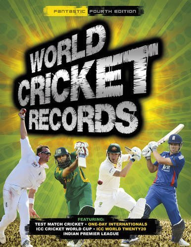 Image result for world cricket records book