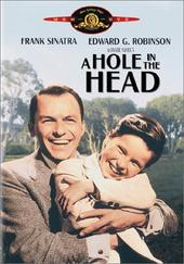 A Hole In The Head on DVD