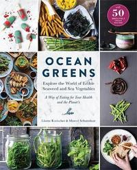 Ocean Greens by Lisette Kreischer