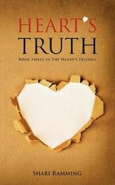 Heart's Truth by Shari Ramming image