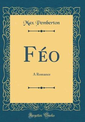 Feo by Max Pemberton image