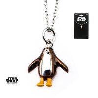 Star Wars: Porg - Pendant Necklace