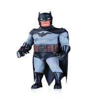 DC Comics Batman - Batman Li'l Gotham Mini Figure