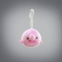 Oddballz: Blobfish - Plush Keychain