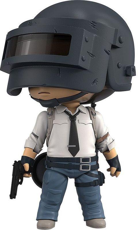 PUBG: The Lone Survivor - Nendoroid Figure