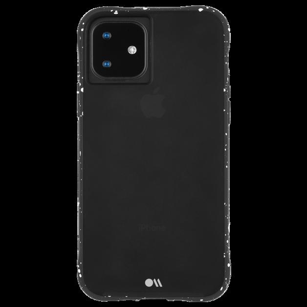 Casemate: iPhone 11 Tough Speckled - Black