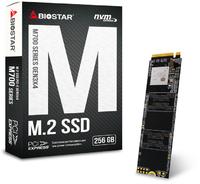 256GB BIOSTAR M700 M.2 NVMe PCIe SSD
