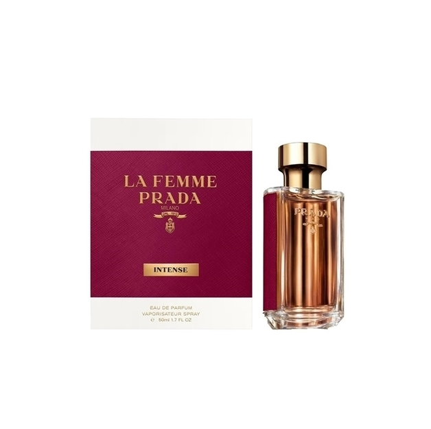 Prada: La Femme Intense Perfume (EDP, 50ml)