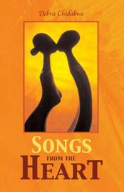 Songs From the Heart by Debra Chidakwa image