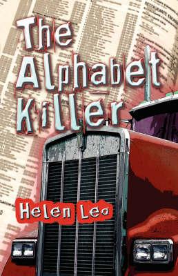 The Alphabet Killer by Helen Leo image