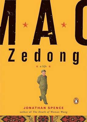 Mao Zedong by Jonathan D. Spence image