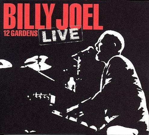 12 Gardens: Live by Billy Joel