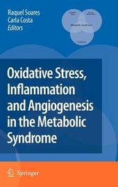 Oxidative Stress, Inflammation and Angiogenesis in the Metabolic Syndrome image