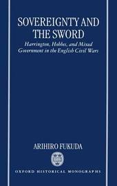 Sovereignty and the Sword by Arihiro Fukuda image