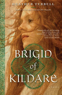 Brigid Of Kildare by Heather Terrell image