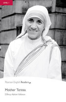 Mother Teresa: Level 1, RLA by D'Arcy Adrian-Vallance image