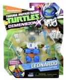 TMNT: Dimension X - Leonardo Basic Figure