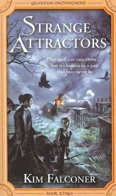 Strange Attractors by Kim Falconer