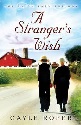 A Strangers Wish by Gayle Roper image