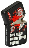 Scarface: Say Hello to My Little Friend - Windproof Lighter