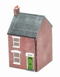 Hornby: Skaledale - Mid Terraced House RH