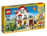 LEGO Creator - Family Villa (31069)