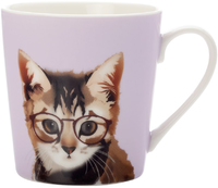 Christopher Vine Mini Mob Mug - Billy (350ml)