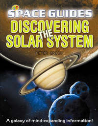 Discovering the Solar System by Peter Grego image
