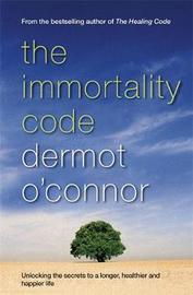 Immortality Code by Dermot O'Connor image