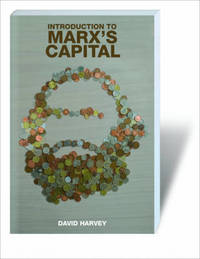 A Companion to Marx's Capital by David Harvey