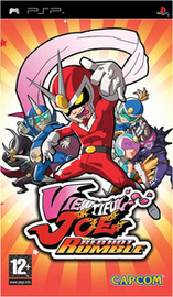 Viewtiful Joe - Red Hot Rumble for PSP