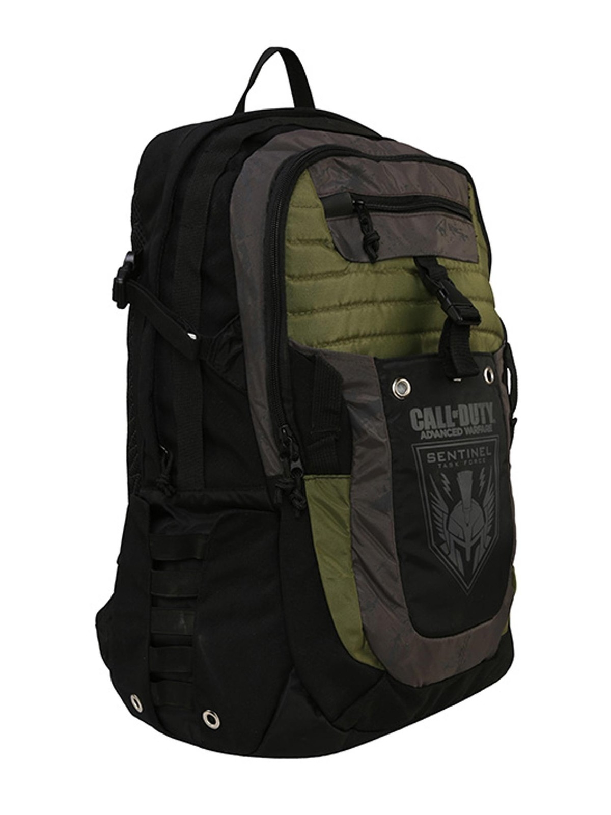 Call Of Duty: Advanced Warfare - Built Back-Pack image