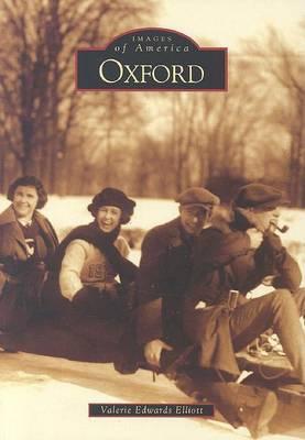 Oxford by Valerie Edwards Elliott image