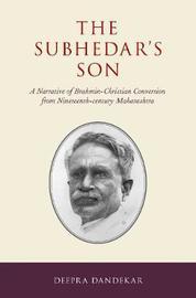 The Subhedar's Son