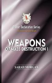 Prayer Declaration Series by Sarah Morgan