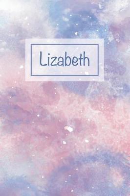 Lizabeth by Namester Publishing image
