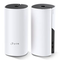 TP-Link Deco M4 AC1200 (2-Pack) Mesh Wi-Fi System image