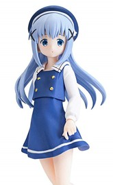 Is the Order a Rabbit??: Chino -Uniform- - PVC Figure