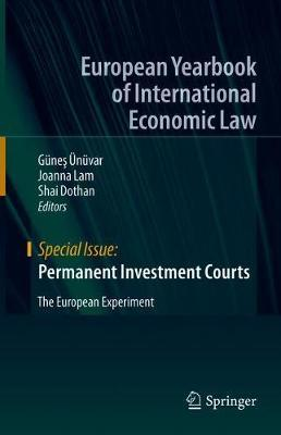 Permanent Investment Courts