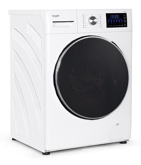 Kogan: 9kg Series 9 Front Load Inverter Washing Machine