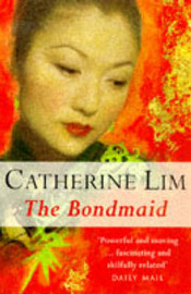 The Bondmaid by Catherine Lim image