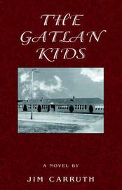 The Gatlan Kids by Jim Carruth image