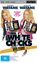 White Chicks for PSP