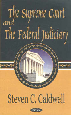 Supreme Court & the Federal Judiciary image
