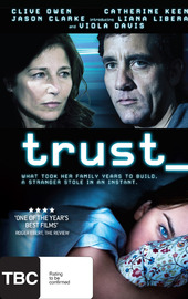 Trust on DVD