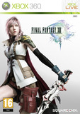 Final Fantasy XIII (ex display) for Xbox 360