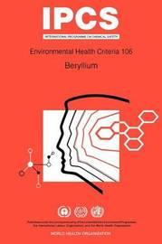 Beryllium by World Health Organization(WHO)