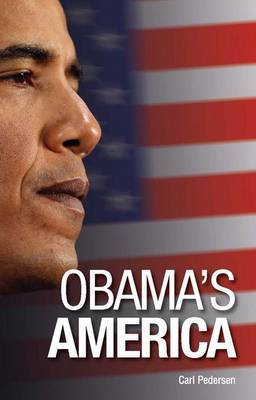 Obama's America by Carl T. Pedersen image