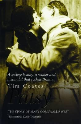 Patsy by Tim Coates image