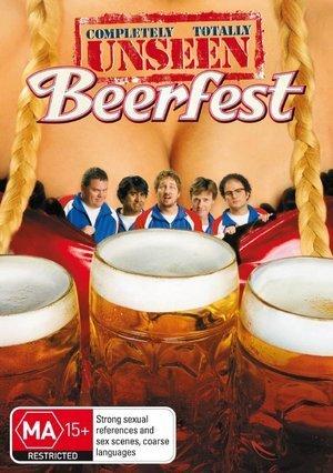Beerfest on DVD